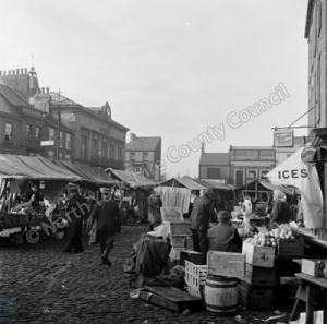 Knaresborough Market